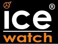 Ice-Watch ICE GLITTER Black Rose Gold Small Damenuhr Silikon schwarz - Vorschau 3