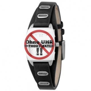 Fossil Uhrband LB-JR9466 Original Lederband für JR9466