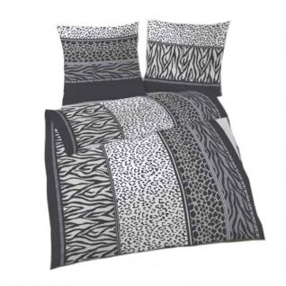 bettw sche schwarz wei online bestellen bei yatego. Black Bedroom Furniture Sets. Home Design Ideas