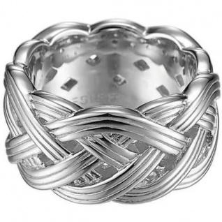Esprit ESRG91513A Damen Ring Silber pure rope XL Größe 53 (17, 0 )