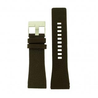 Diesel Uhrband LB-DZ1114 Original Lederband für DZ 1114