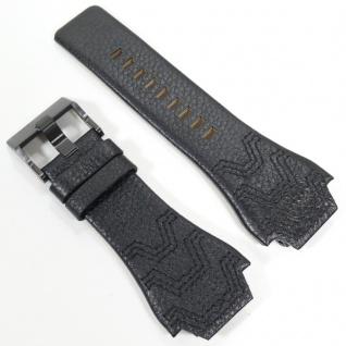Diesel Uhrband LB-DZ1265 Original Lederband DZ 1265