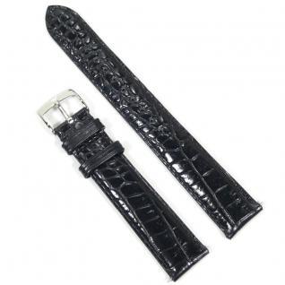 Emporio Armani Uhrband LB-AR0257 Lederband AR 0257