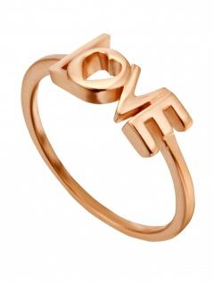 Esprit ESRG00231316 Damen Ring Amory Rose 51 (16.2)