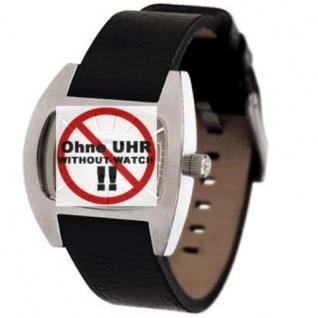 Diesel Uhrband LB-DZ2063 Original Lederband für DZ 2063
