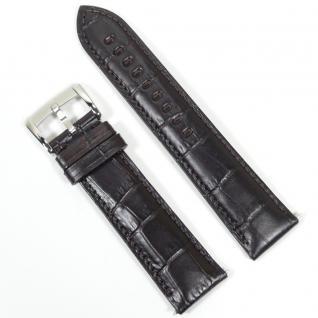 Emporio Armani Uhrband LB-AR4209 Lederband AR 4209