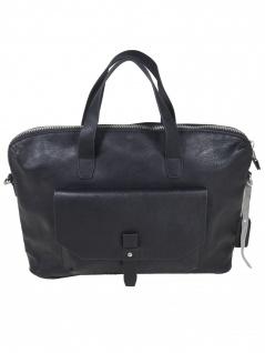 Esprit Damen Handtasche Tasche Henkeltasche Isa working Bag Schwarz