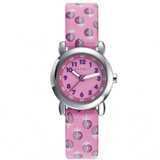 Esprit ES906494006 ESPRIT-TP90649 PINK PINEAPPLE Uhr Mädchen Rosa