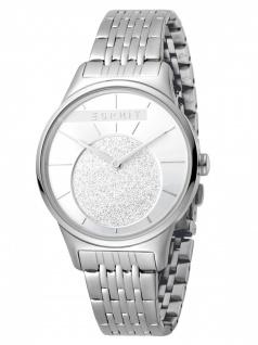 Esprit ES1L026M0045 Grace Silver MB. Uhr Damenuhr Edelstahl Silber
