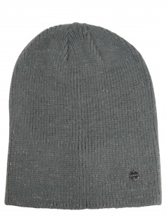 Esprit Damen Hüte Mützen Glimmer Beanie OneSize Grau 118EA1P004-030