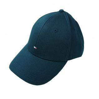 Tommy Hilfiger E367895041-403 CLASSIC BB Cap Blau Kappe Baseball Cap