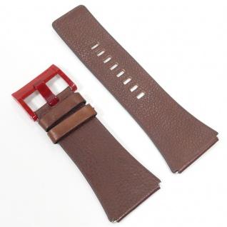 Fossil Uhrband LB-JR9398 Original Lederband JR9398