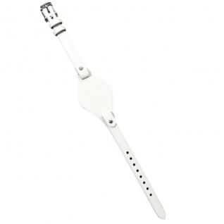 Fossil Uhrband LB-ES2829 Original ES 2829 Lederband 6 mm
