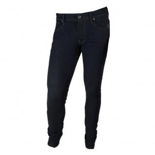 G-Star Herren Jeans 510096565-1241 Attacc Super Slim Blau 32W / 34L