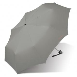 Esprit Mini Alu light elefante Regenschirm Taschenschirm - Vorschau 2