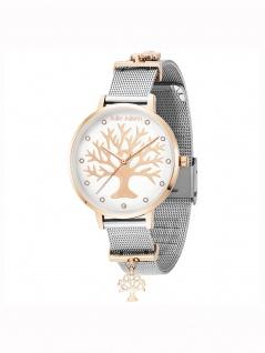 Julie Julsen JJW1168RGSME Uhr Damenuhr Edelstahl bicolor
