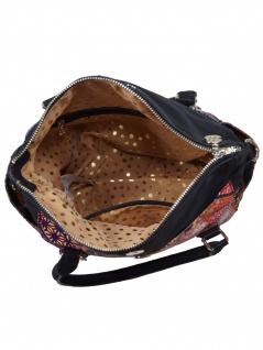 Desigual Damen Handtasche Tasche Slavia Loverty Mehrfarbig - Vorschau 2