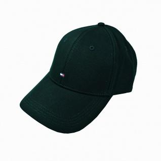 Tommy Hilfiger E367895041 CLASSIC BB Cap Schwarz Kappe Baseball Cap - Vorschau 2