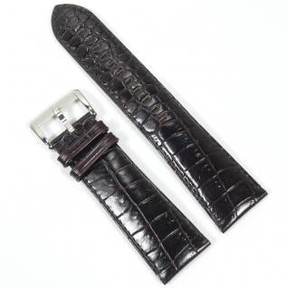 Emporio Armani Uhrband LB-AR4205 Lederband AR 4205