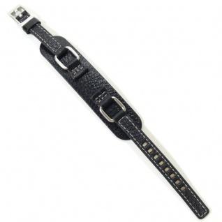 Fossil Uhrband LB-JR9718 Original Lederband JR 9718