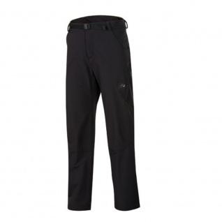 Mammut Herren Outdoor Hose Bask Pants Men Schwarz Gr. 44 1020-08530