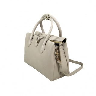 Esprit Susan City Bag Grau Damen Tasche Schultertasche Handtasche - Vorschau 2