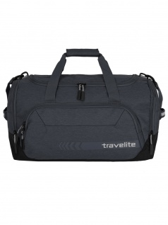 Travelite Unisex - Erwachsene KICK OFF M Grau 6914-04