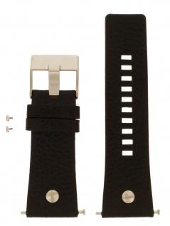 Diesel Uhrband LB-DZ7125 Original Lederband DZ 7125