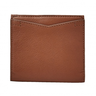 Fossil Geldbörse RFID CAROLINE Mini Braun SL7351-200 Damen Geldbeutel