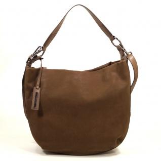 Esprit Kristy Hobo Braun 116EA1O011-E225 Handtasche Tasche