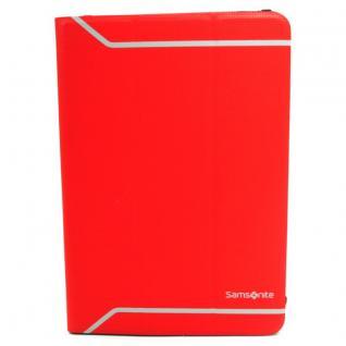 Samsonite 56113-1741 Thermo Tech Portfolio 10.1 Rot Tablet