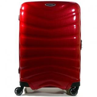 Samsonite Trolley Firelite Spinner Rot 69 cm 48575-1198 Koffer 73 L