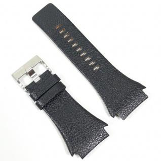 Diesel Uhrband LB-DZ7191 Original DZ 7191 Lederband