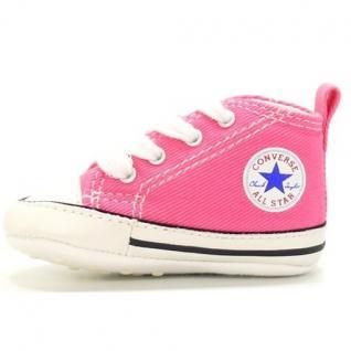 Converse Kinder Schuhe 88871 All Star Pink Chucks Gr.20