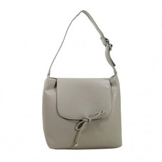 Esprit Tilda Hobo Grau Handtasche Tasche Taschen Henkeltasche