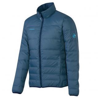 Mammut Jacke Herren Whitehorn IN Jacket Men Blau Daunenjacke Gr. M