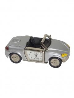 Cosmo 13005 Tischuhr Vehicle Cabrio Modell Uhr