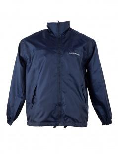 austrian r@inwear Jacke Herren Regenjacke mit Kapuze Basic 95002 Gr. L