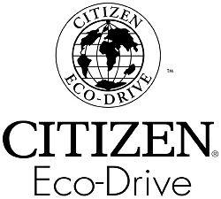 Citizen AS2050-10A Funkuhr Eco Drive Uhr Herrenuhr Datum Schwarz - Vorschau 2