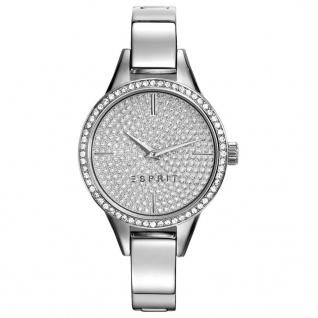 Esprit ES109062001 esprit-tp10906 silver Uhr Damenuhr Stahl Zirkonia
