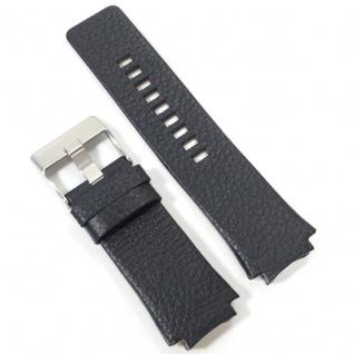Diesel Uhrband LB-DZ1109 Original Lederband DZ 1109