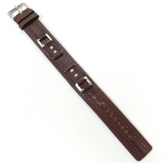 Fossil Uhrband LB-JR9972 Original Lederband JR 9972