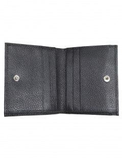 Esprit Damen Geldbörse Classic small wallet Leder Schwarz - Vorschau 2