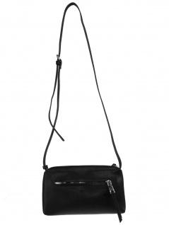 Esprit Damen Handtasche Tasche Schultertasche Tori small bag Schwarz