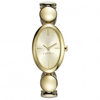 Esprit ES108592002 esprit-tp10859 gold Uhr Damenuhr gold