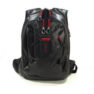 """Samsonite Paradiver Light Backpack L Schwarz 15, 6"""" Rucksack 19L"""