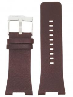 Fossil Uhrband LB-JR9389 Original Lederband für JR 9389