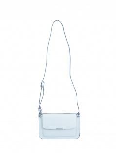 Esprit Damen Handtasche Tasche Debbie s shoulderbag Weiß