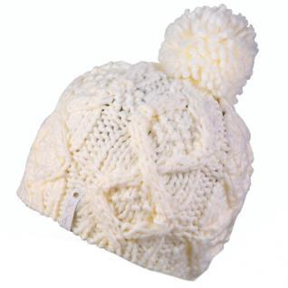 Dakine 8680576-0010 MIA Weiß Mütze Beanie - Vorschau
