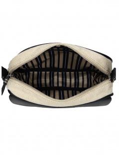 Esprit Damen Handtasche Tasche Dahlia shoulderbag Schwarz 040EA1O320 - Vorschau 2